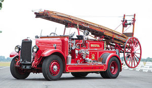 1931 Leyland Lioness Six FE For Sale by Auction
