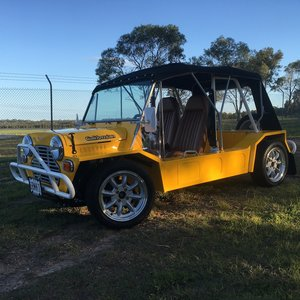 Picture of 1975 Vtec MOKE + Left Hand Drive + Stunning