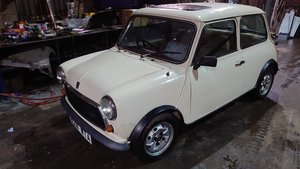 Picture of 1985 Leyland mini