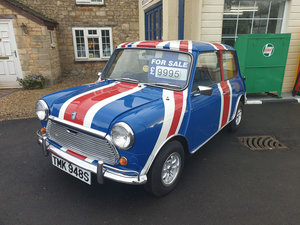 Picture of 1978 Mini Jubilee Edition For Sale