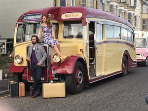 Picture of 1950 Leyland Harrington PS2 Luxury Coach For Sale