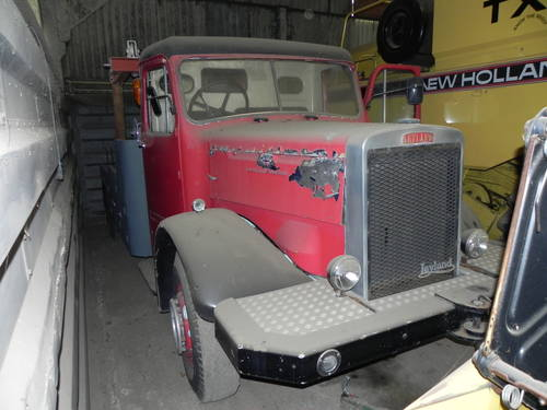 1953 Leyland Super Hippo *** BARN STORED MANY YEARS *** For Sale (picture 2 of 6)