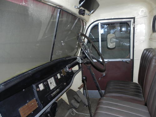 1953 Leyland Super Hippo *** BARN STORED MANY YEARS *** For Sale (picture 6 of 6)