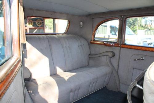 Lincoln - K V12 Seven Passenger Sedan - 1936 For Sale (picture 5 of 6)