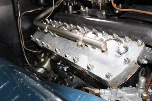 Lincoln - K V12 Seven Passenger Sedan - 1936 For Sale (picture 6 of 6)