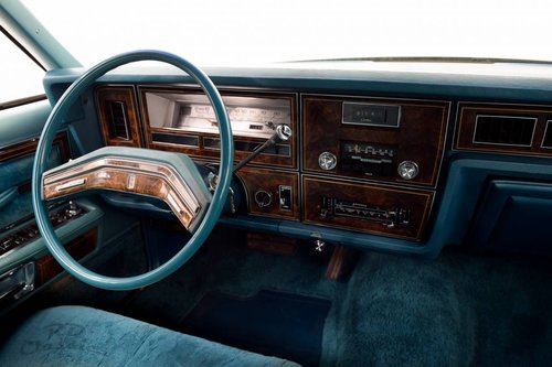 1979 Lincoln Continental Towncar / Hervorragender Zustand! SOLD (picture 6 of 6)