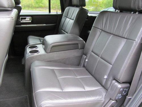 2009 Lincoln Navigator 4WD 5.4L V8 Auto SOLD (picture 5 of 6)