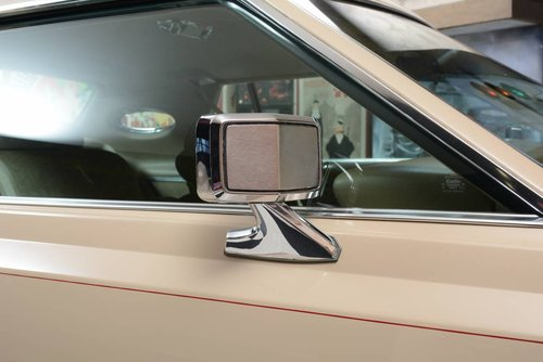 1978 Lincoln Continental Mark V Cartier Edition For Sale (picture 4 of 6)