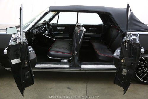 1964 Lincoln Continental Convertible For Sale (picture 4 of 6)