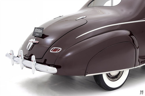 1940 LINCOLN ZEPHYR COUPE For Sale (picture 5 of 6)