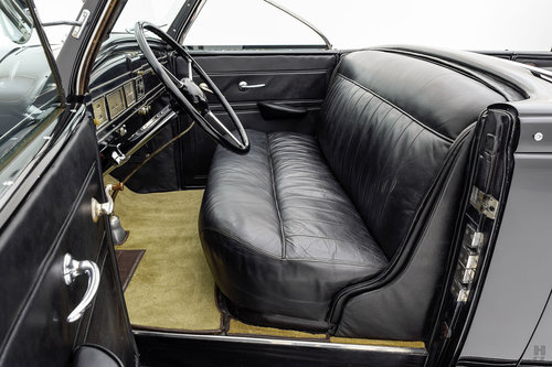 1937 LINCOLN K SEVEN-PASSENGER TOURING For Sale (picture 3 of 6)