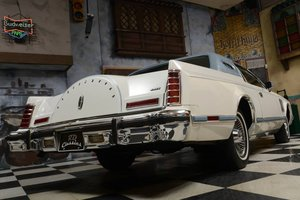 1979 Lincoln Continental Mark V Original Zustand! For Sale