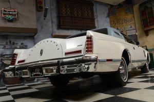 1979 Lincoln Continental Mark V Original Zustand! For Sale