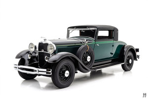 1931 LINCOLN MODEL K JUDKINS COUPE For Sale