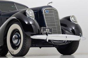1937 Lincoln Model K V12 Sehr Originaler Top Zustand! For Sale