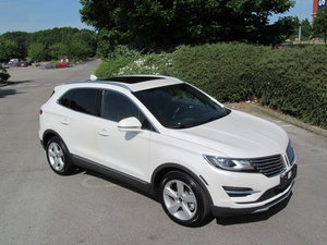 Picture of 2017 Lincoln MKC 2.0L Ecoboost SOLD