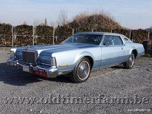 1973 Lincoln Continental Mark IV '73 For Sale