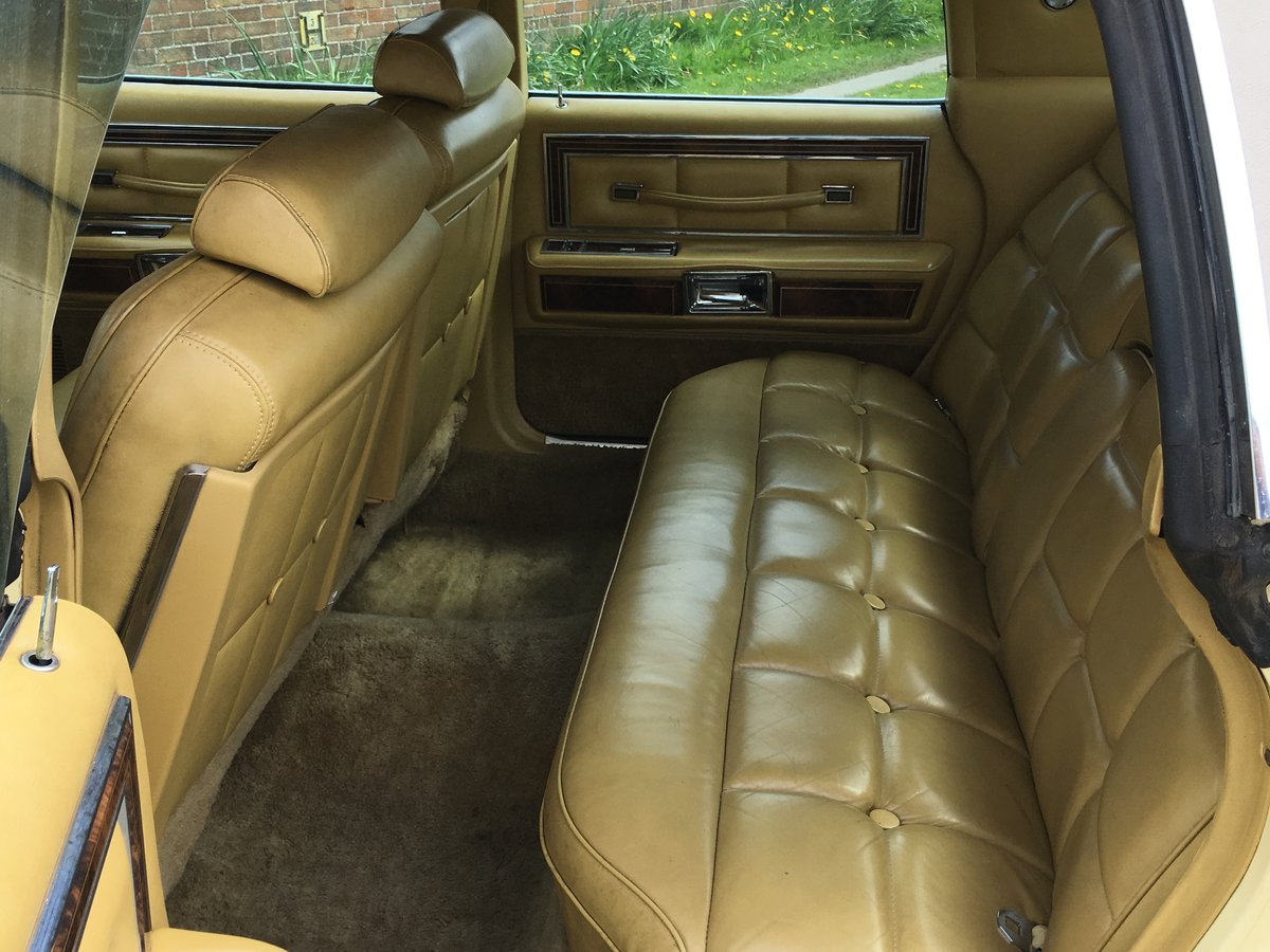 1977 Lincoln Continental For Sale (picture 6 of 6)
