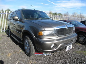 Picture of 2001 LINCOLN NAVIGATOR 5.4 LITRE AUTO 4X4 SOLD
