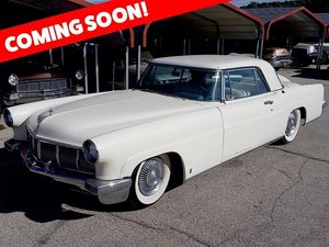 1956 Lincoln Continental Mark II = clean Ivory driver $obo For Sale