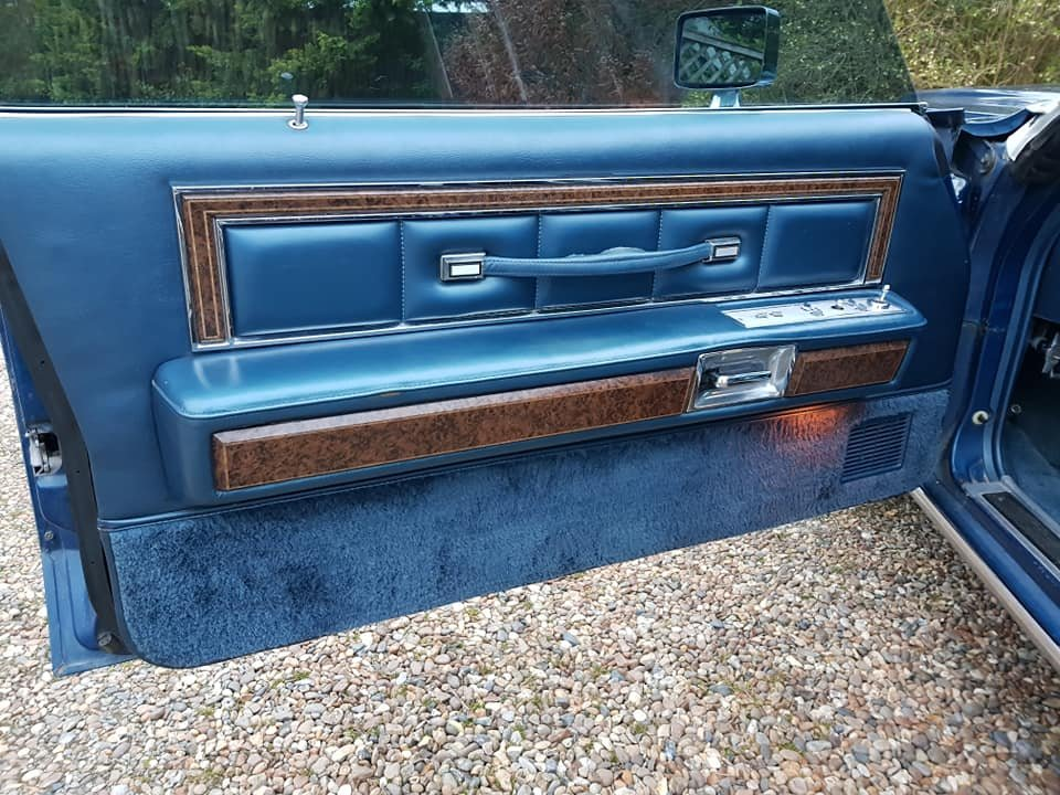 1975 lincoln continental coupe For Sale (picture 5 of 6)