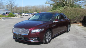 Picture of 2018 '19 reg Lincoln Continental 2.0L  SOLD