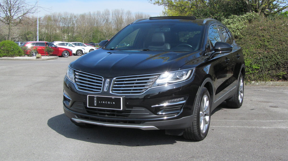 '19 reg Lincoln MKC RESERVE 2.0L  For Sale (picture 1 of 6)