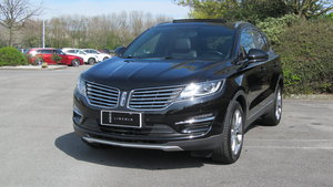 '19 reg Lincoln MKC RESERVE 2.0L  For Sale