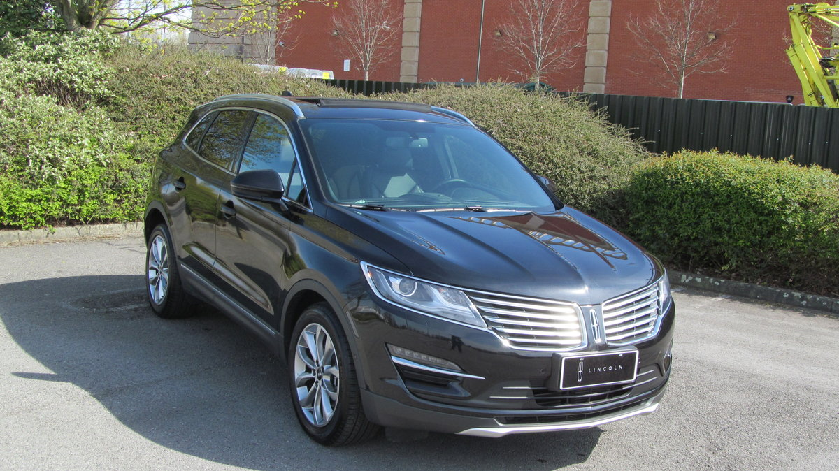 '19 reg Lincoln MKC RESERVE 2.0L  For Sale (picture 2 of 6)