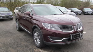 Picture of '19 re Lincoln MKX 2.0L AWD SOLD