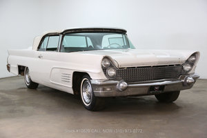 1960 Lincoln Continental Convertible