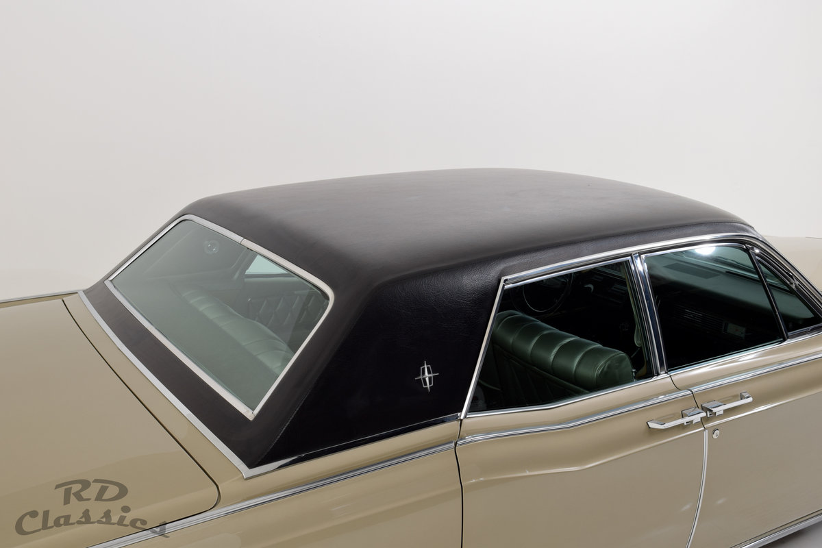 1968 Lincoln Continental Suicide Doors For Sale (picture 4 of 6)