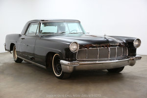 1956 Lincoln Continental MKII For Sale