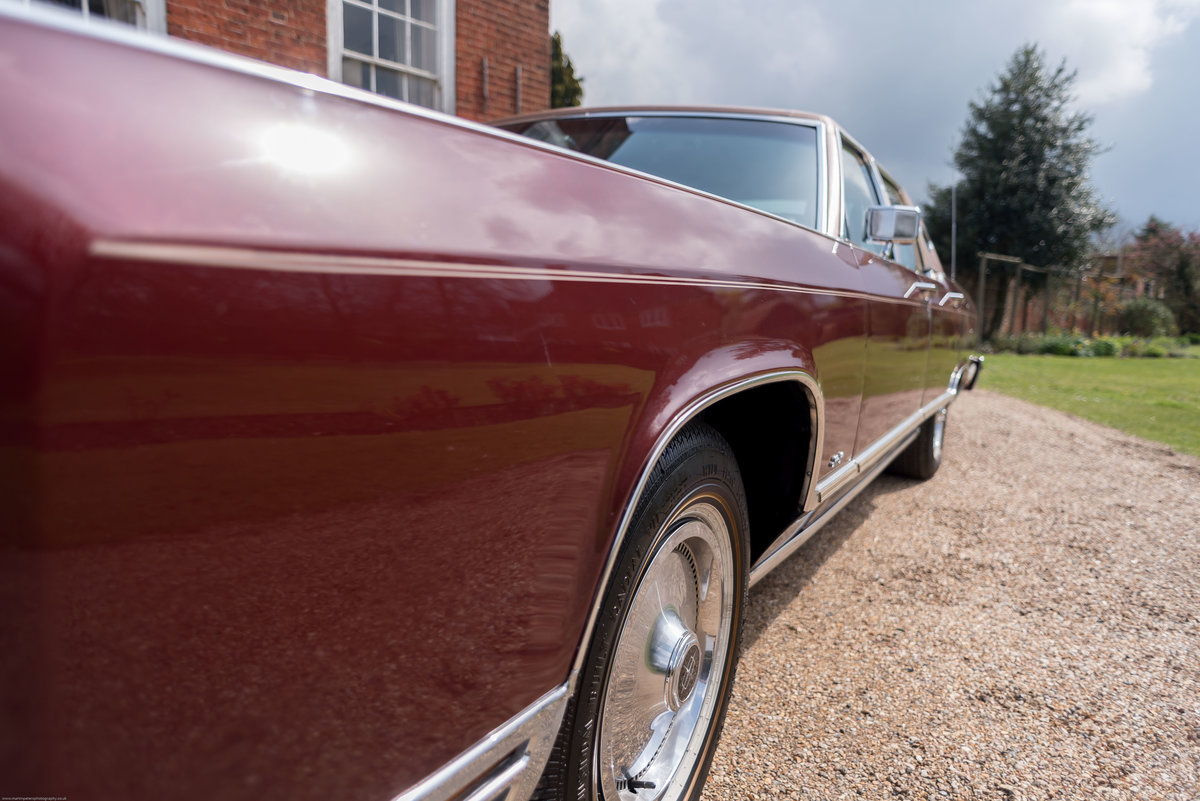 1979 Lincoln Continental  For Sale (picture 8 of 24)