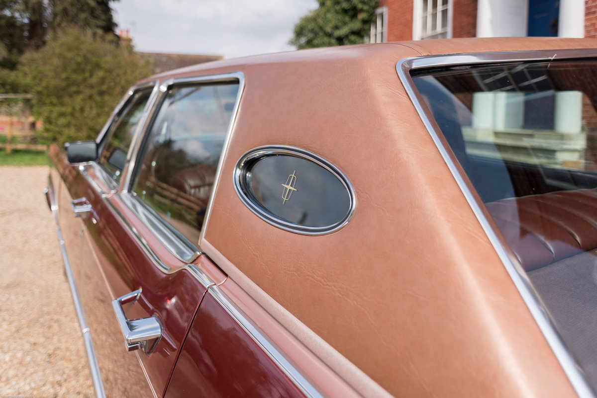 1979 Lincoln Continental  For Sale (picture 9 of 24)