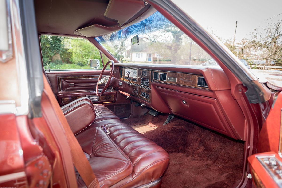 1979 Lincoln Continental  For Sale (picture 10 of 24)