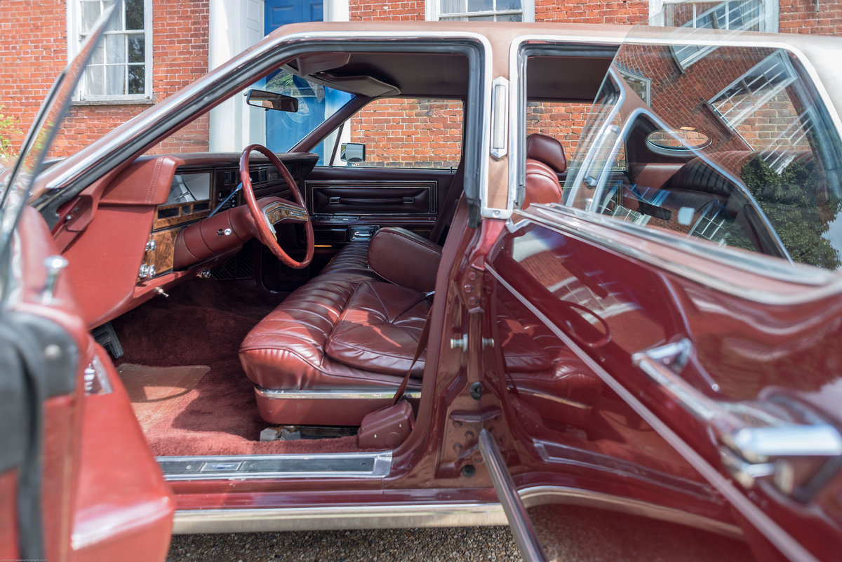 1979 Lincoln Continental  For Sale (picture 11 of 24)