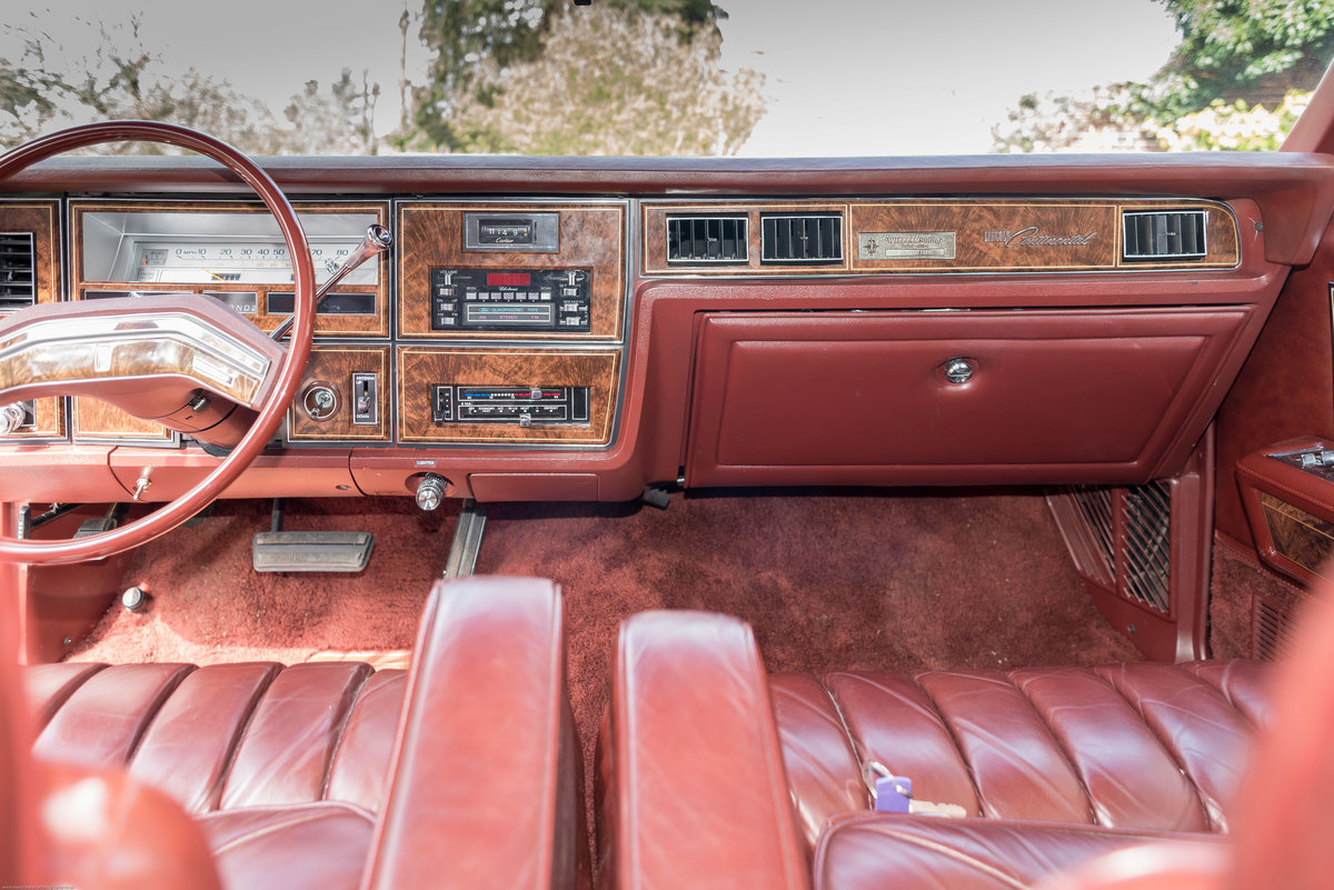 1979 Lincoln Continental  For Sale (picture 13 of 24)