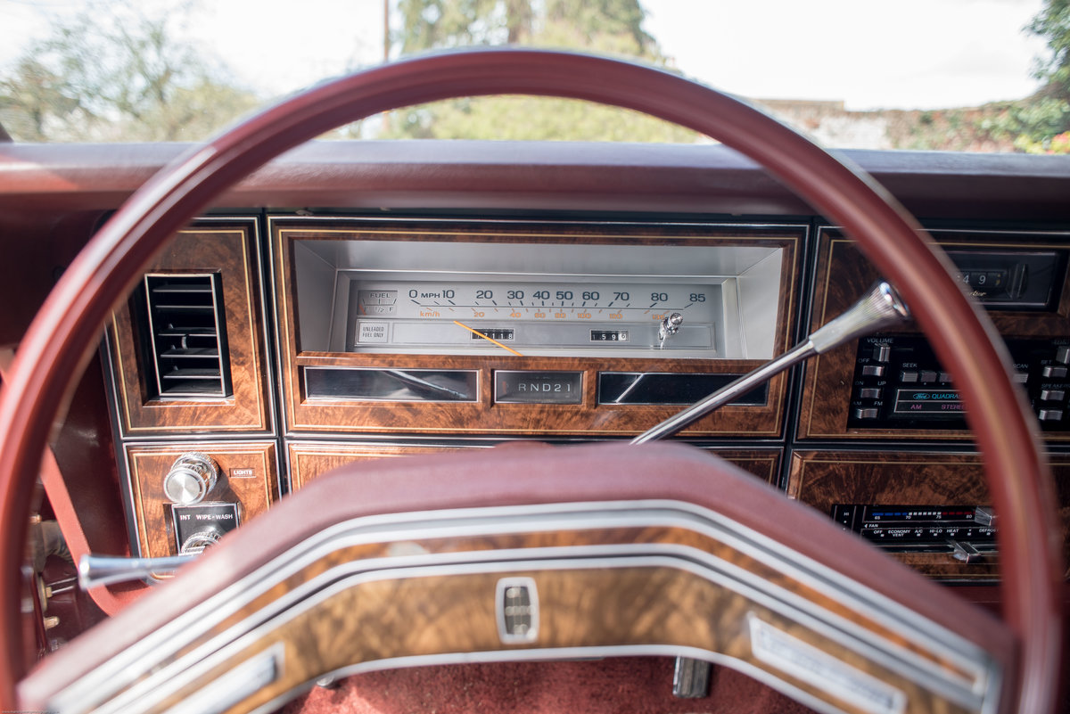 1979 Lincoln Continental  For Sale (picture 14 of 24)