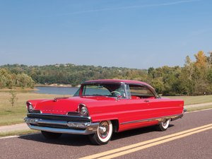 1956 Lincoln Premier  For Sale by Auction