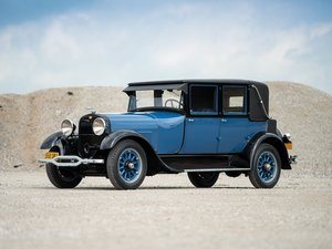 1927 Lincoln Model L Sedan  For Sale by Auction