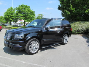 Picture of 2017 Lincoln Navigator Reserve 3.5L 4×4 SOLD