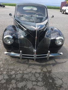 Picture of 1940 Lincoln Zephyr (New Hartford, NY) $84,900 obo