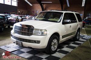 2007 Lincoln Navigator '07 - 5,4l V8 - *CA-Import* - LowPrice For Sale