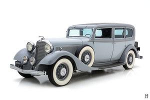 1933 LINCOLN MODEL KB SEDAN For Sale