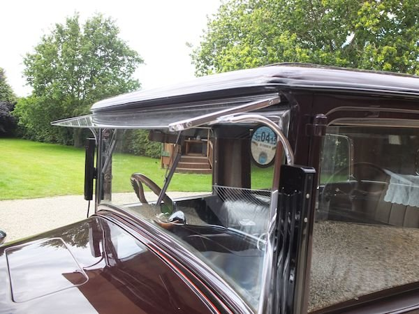 1929 Lincoln Model L Limousine  For Sale (picture 5 of 6)