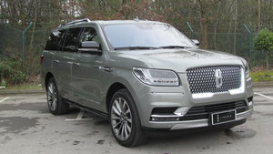 2019 ( 20 reg) Lincoln Navigator Reserve 3.5L Twin Turbo 4x4