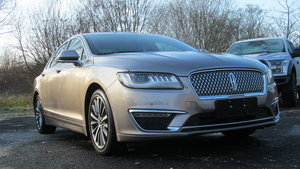 Picture of 2018 Lincoln MKZ 2.0L Ecoboost Reserve For Sale