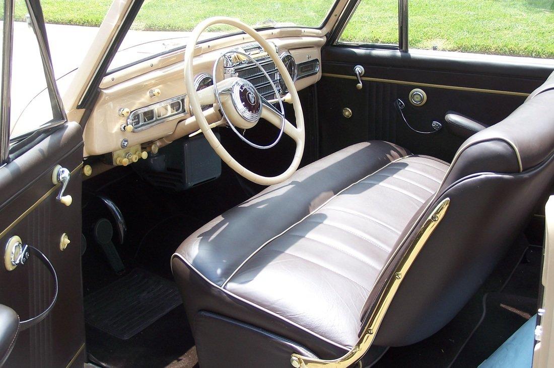 1942 Lincoln Continental ** SUPER RARE ** For Sale (picture 4 of 6)