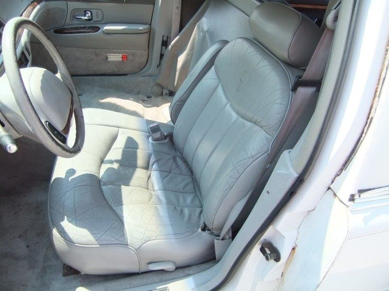 1996 LINCOLN TOWN CAR VERSIONE For Sale (picture 4 of 6)